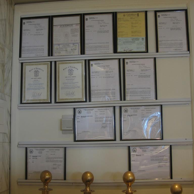 オンラインカジノの運営許可ライセンス