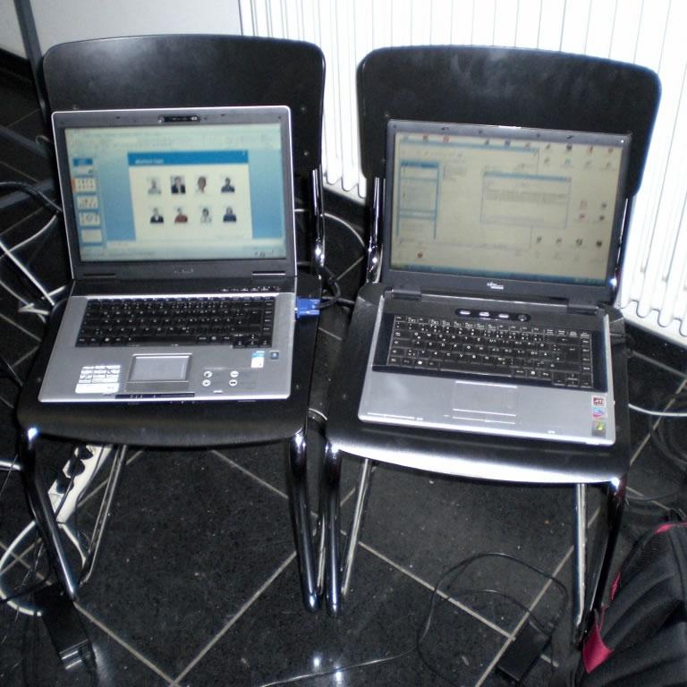 ソフトウェアの乱数発生装置(RNG)
